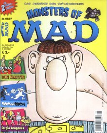 Monsters of MAD 4